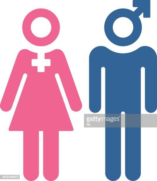 Female Symbol Vector Art And Graphics Getty Images