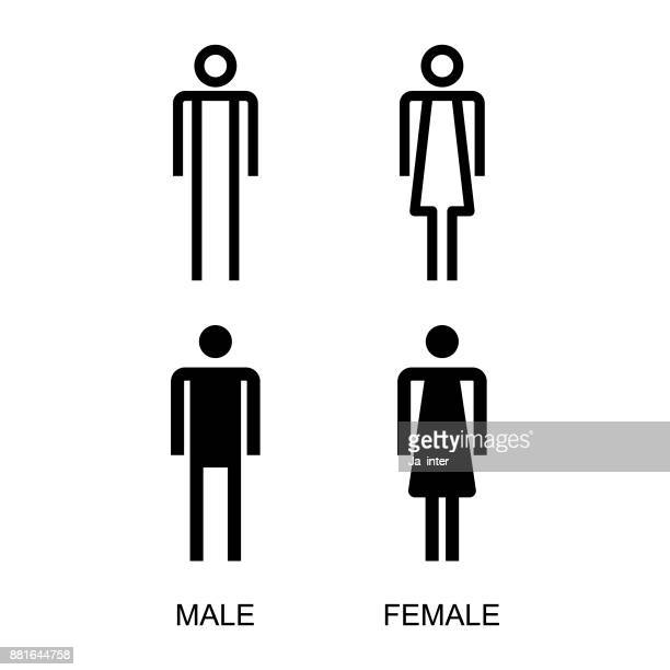 Male And Female Sex Silhouette Stock Illustrations And Cartoons  Getty Images-4127