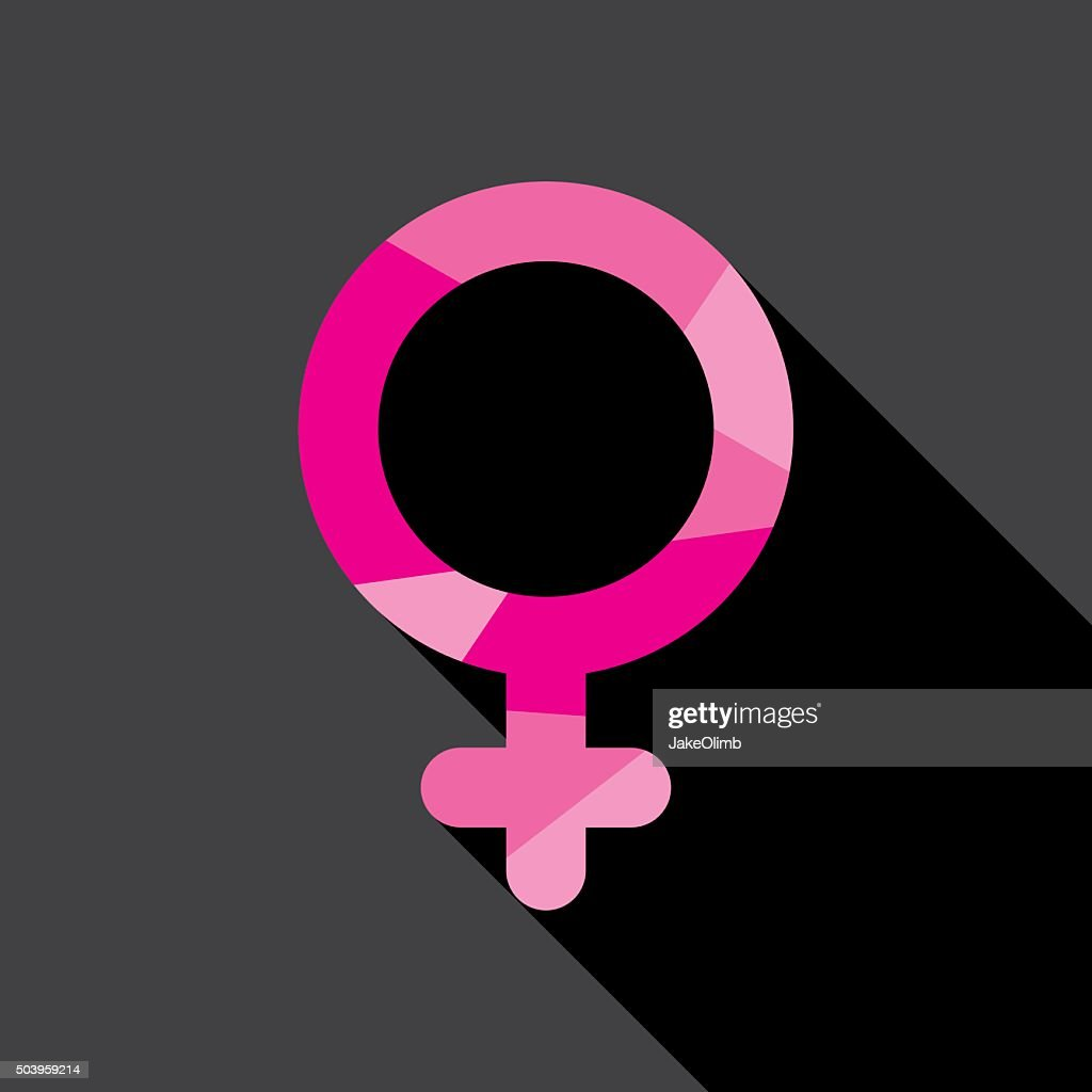 Female Icon Flat