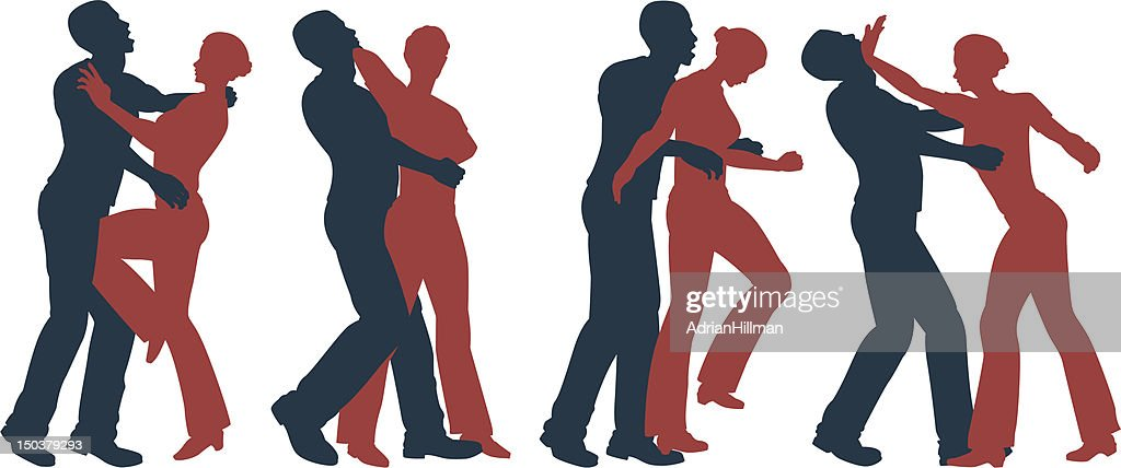 Female self defense