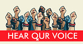 feminism concept of female power