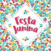 Festa Junina - Brazil Midsummer june fest