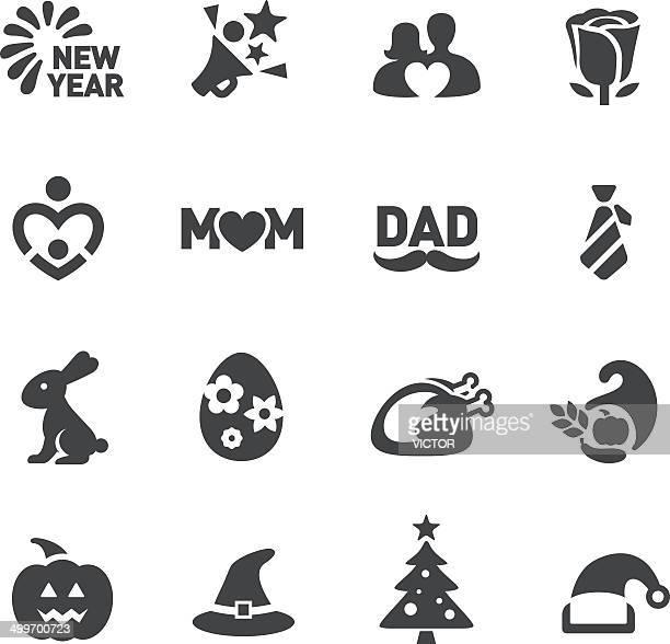 Festival Icons - Acme Series