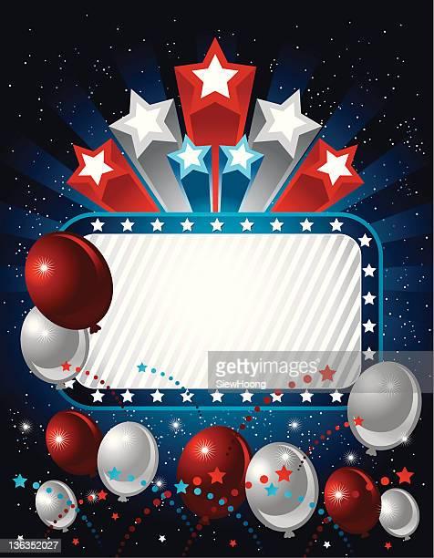 festive celebration - raffle stock illustrations