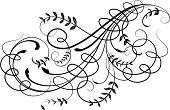 Festive Scroll