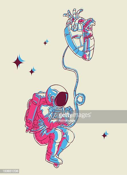 fetus spaceman