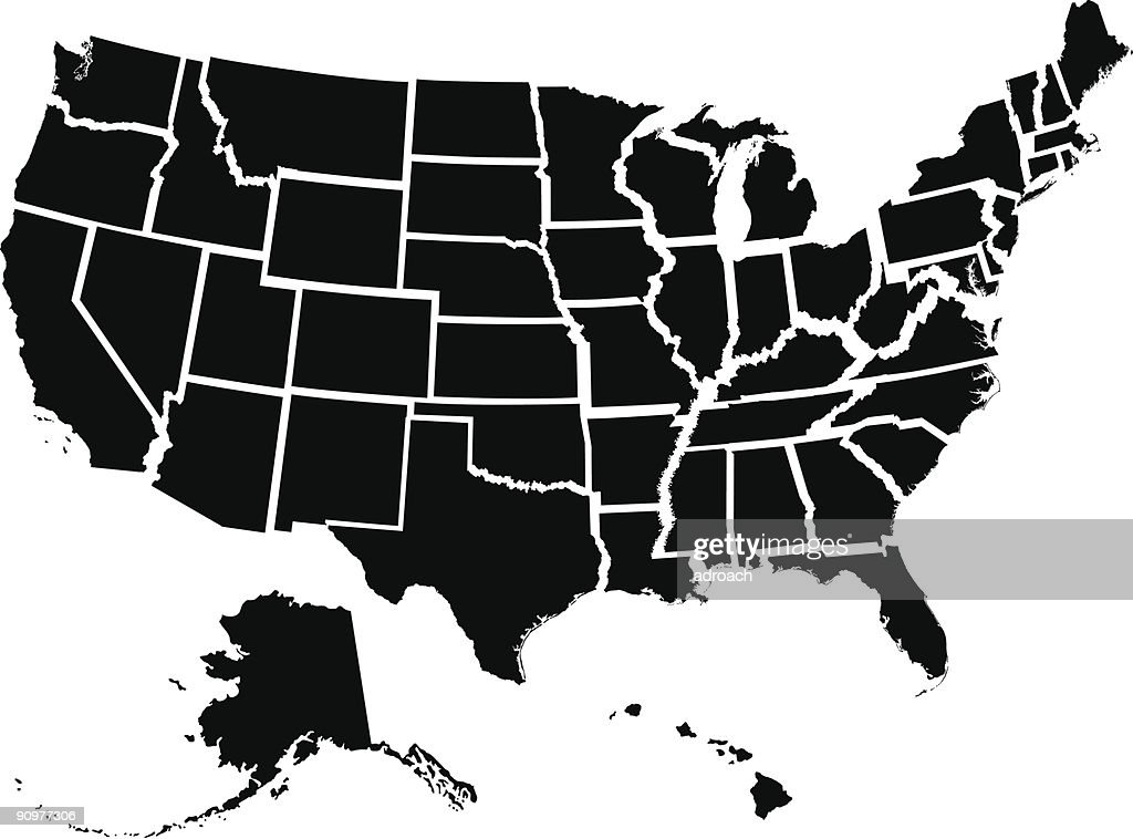 Fifty Individual States