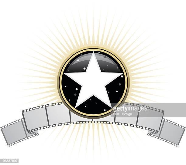 Film Star Logo