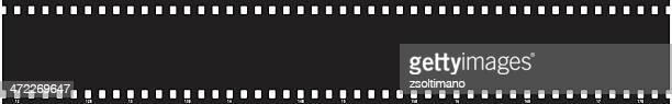 film strip (vector) - letrac stock illustrations