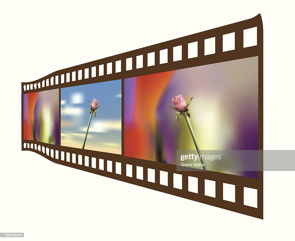 Film strip vector art getty images keywords jeuxipadfo Image collections