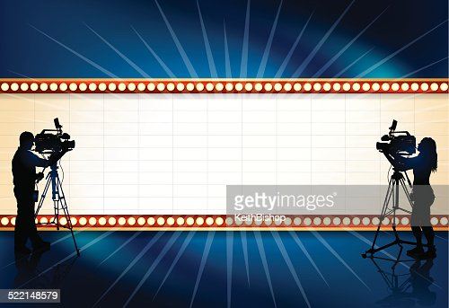 Film Video Television Production Theater Marquee