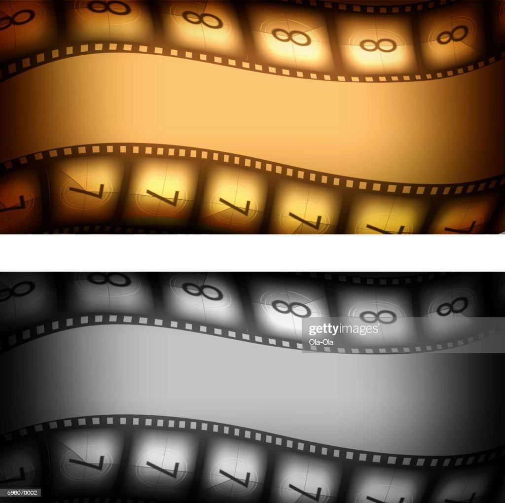 Films backgrounds