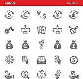 Finance Icons - Set 2