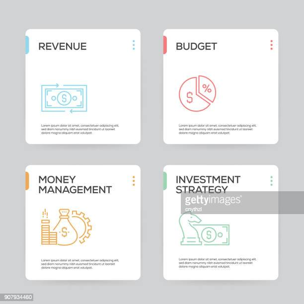 Finance Infographic Design Template
