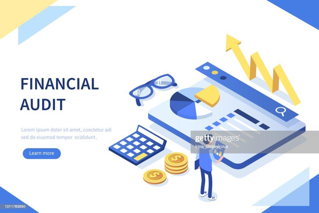 financial audit