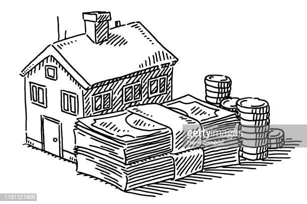 Finanzierung der Haushaltskonzeption