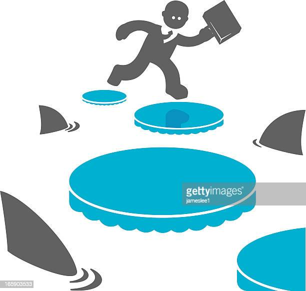 finding the next step - infestation stock illustrations, clip art, cartoons, & icons