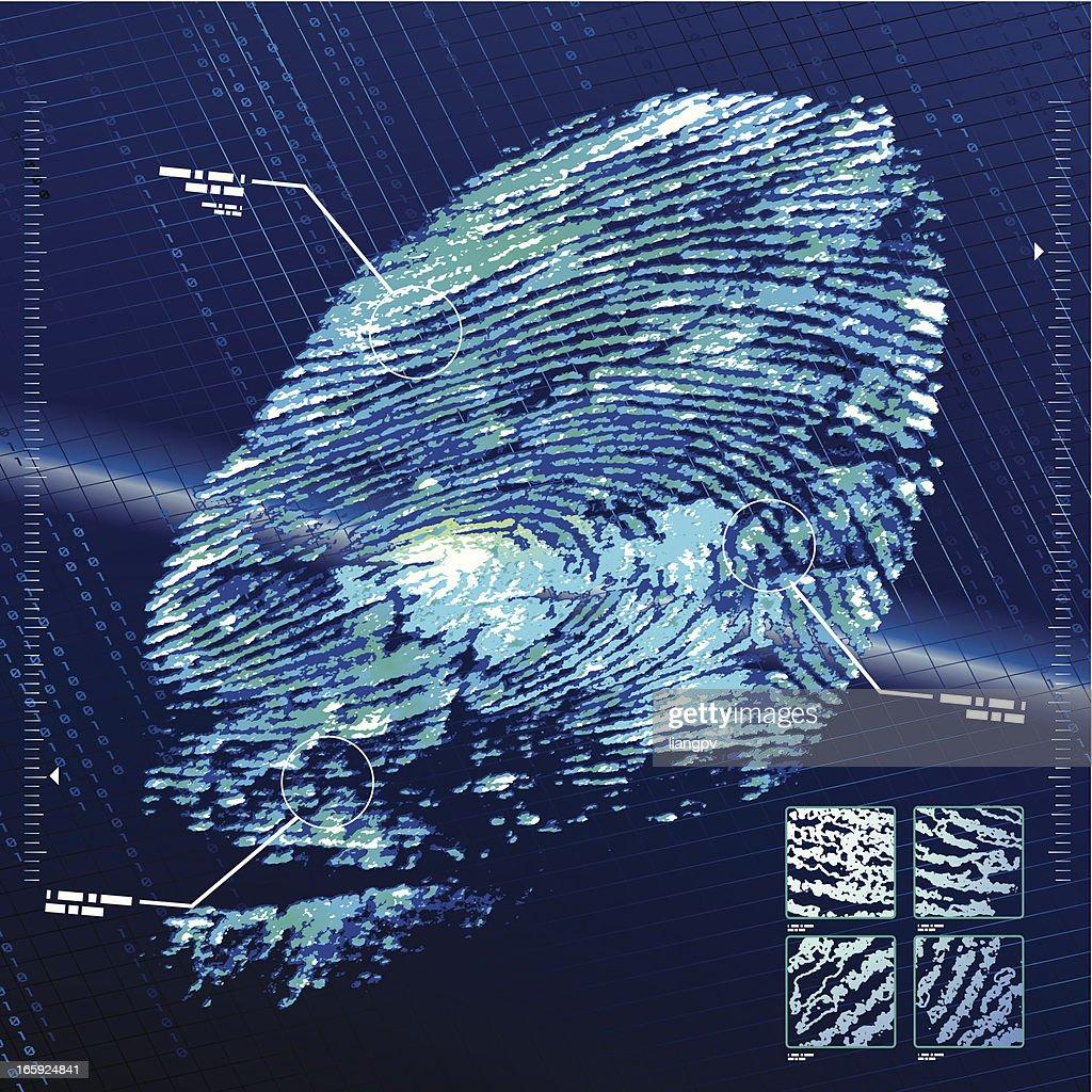 Fingerprint Security System