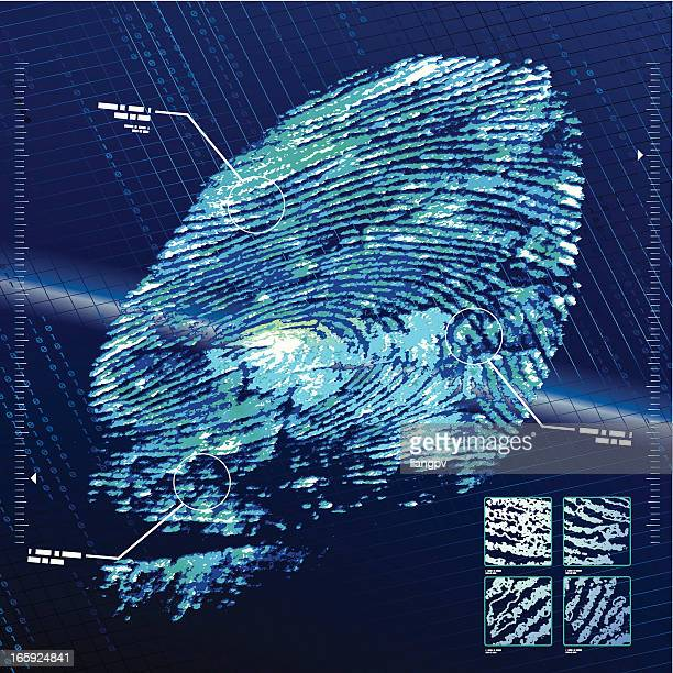 Fingerprint Security System