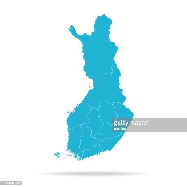 ilustraciones, imágenes clip art, dibujos animados e iconos de stock de 40 - finlandia - q10 lava azul vacía - finlandia