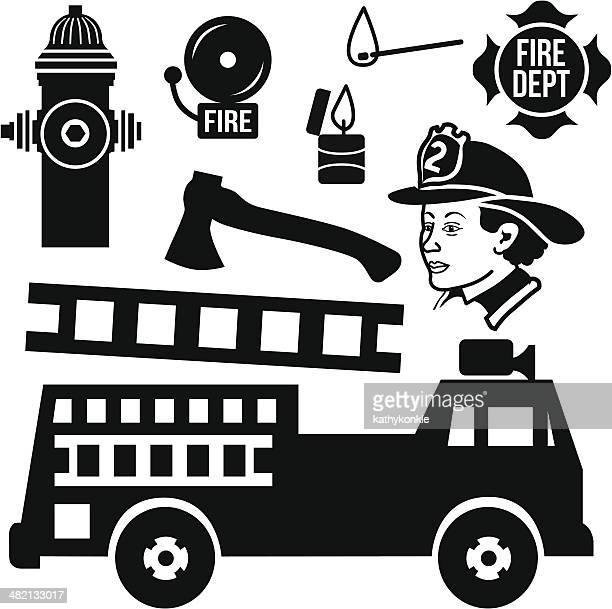 fire department design elements