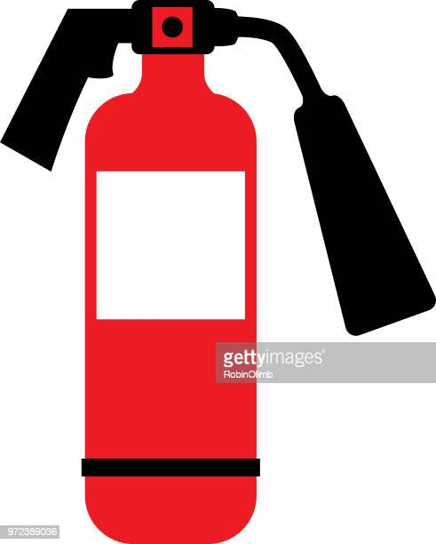 Icono de extintor