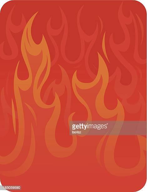 fire - lava stock-grafiken, -clipart, -cartoons und -symbole