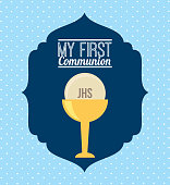 Free First Communion Clipart and Vector Graphics - Clipart me