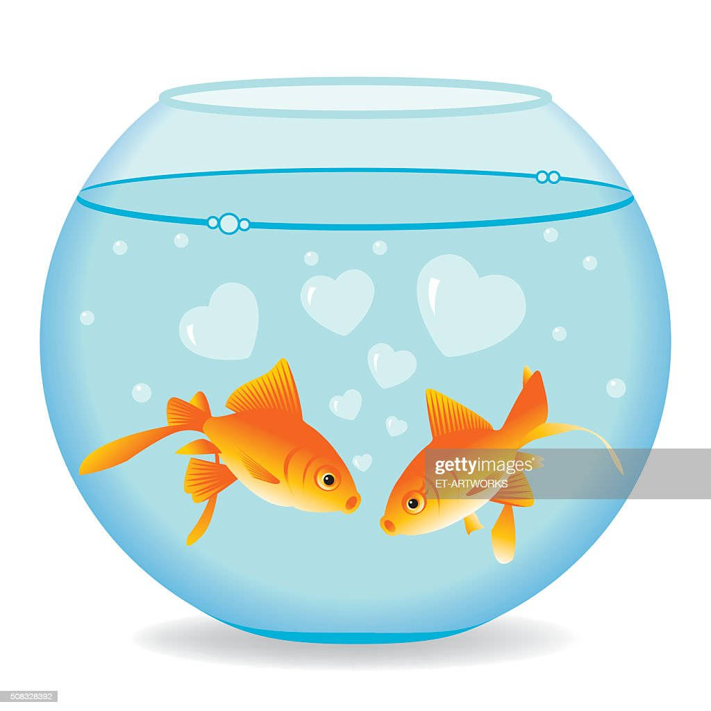 Fishes in Love
