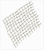 fishing net texture pattern