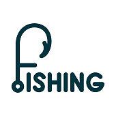 Fishing word