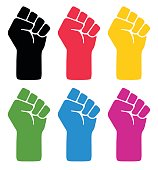 Fist Symbols