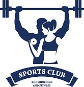 Fitness and Bodybuilding Club