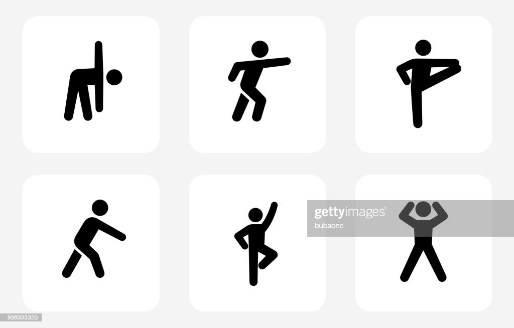Fitness and healthy lifestyle : stock illustration