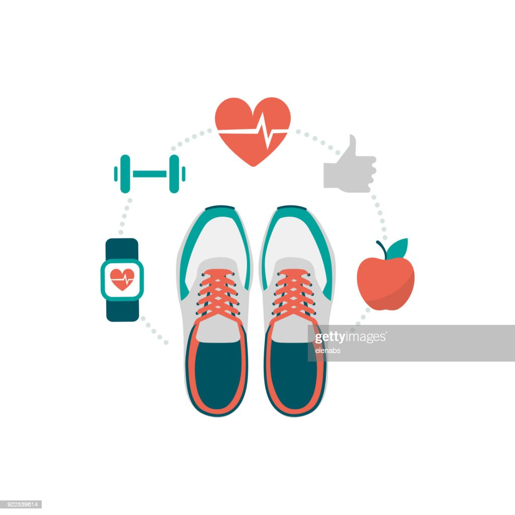 Fitness and sport