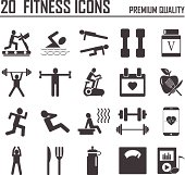 Free Download Of Gym Vector Graphics And Illustrations