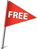 Flag Free