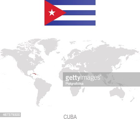Cuba infographic map illustration vector art getty images keywords gumiabroncs Images