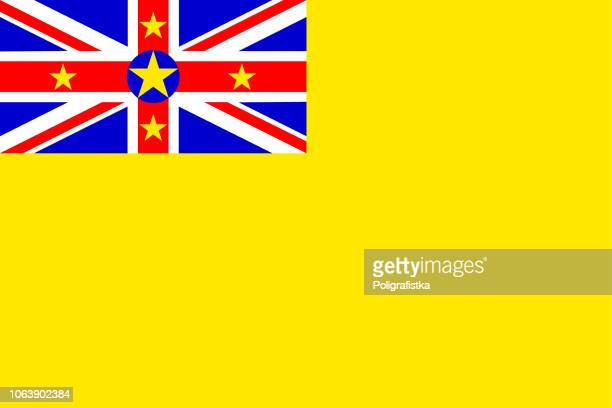 Flag of Niue