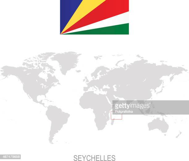 World S Best Seychelles Stock Vector Art And Graphics