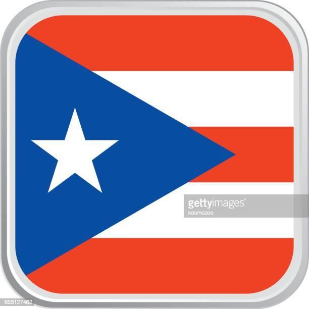 ilustraciones de stock y dibujos de bandera puertorriqueña getty