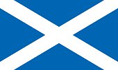 Flag Scotland