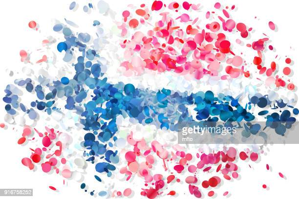 flagge - norwegen stock-grafiken, -clipart, -cartoons und -symbole