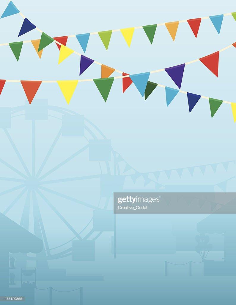 Flags Fairground C