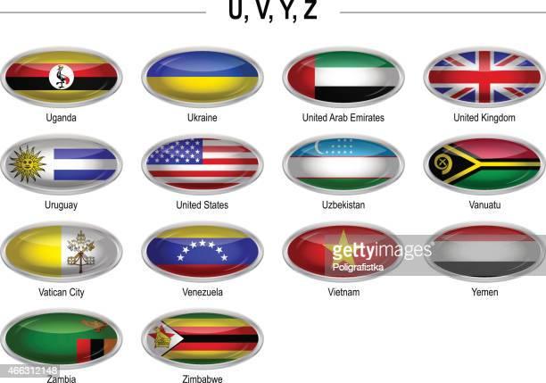 65点のザンビア国旗イラスト素材 - Getty Images