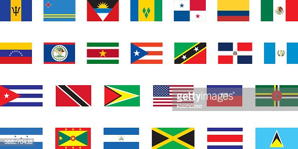 Framing A Flag