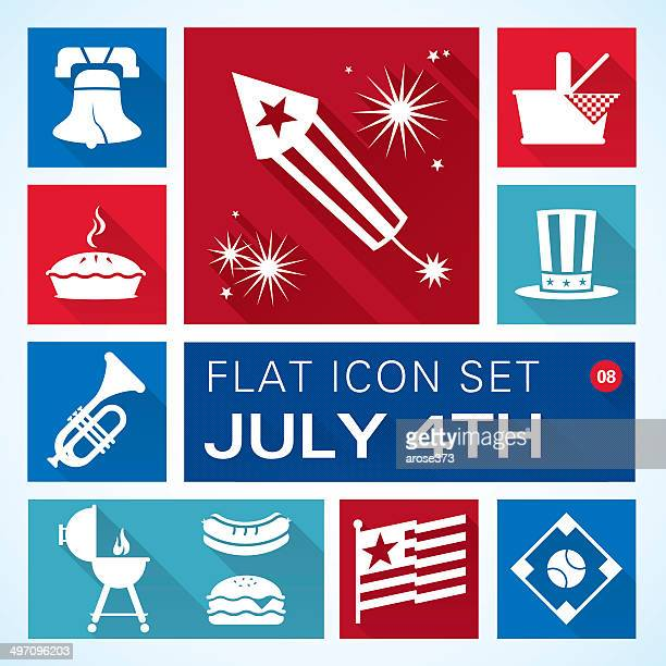 Flat 8 Independence Day