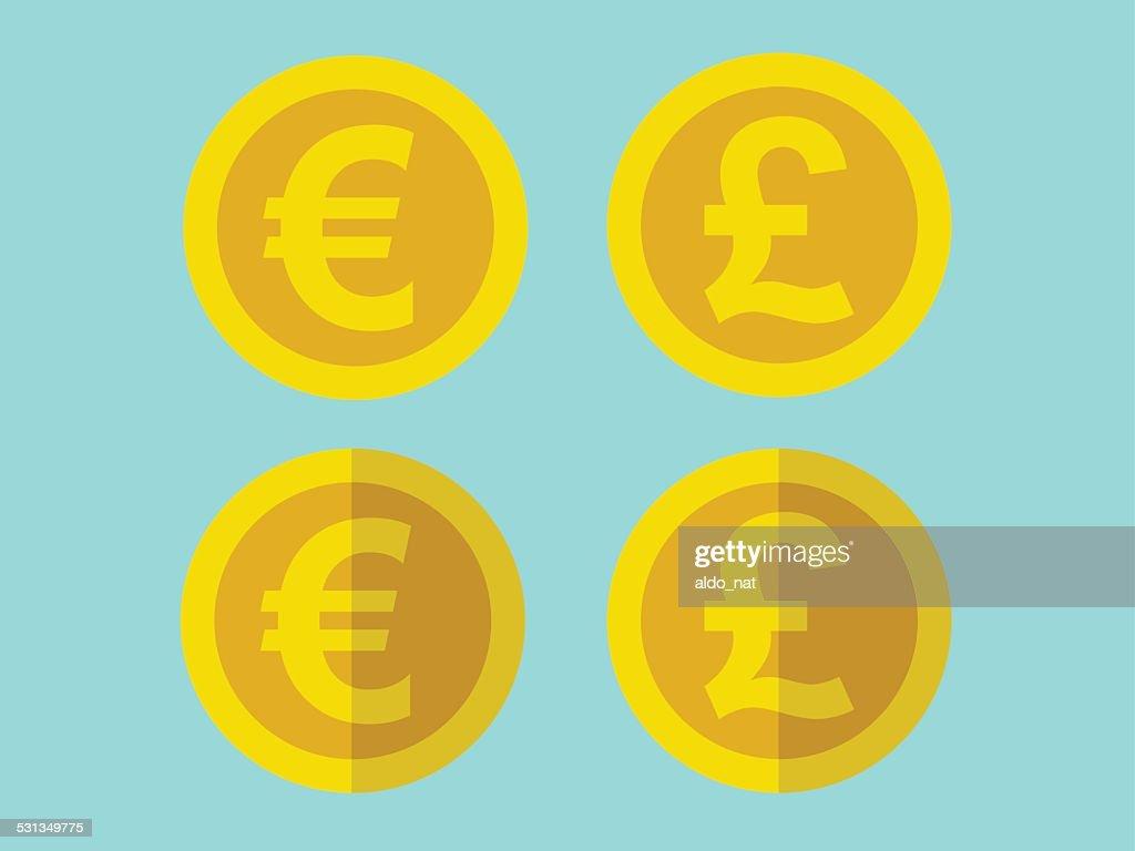 Flat Coins