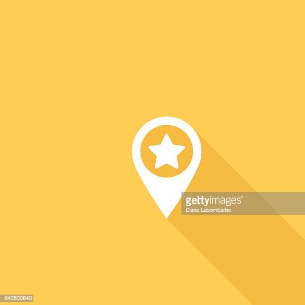 ilustraciones, imágenes clip art, dibujos animados e iconos de stock de color sombra larga planos iconos web ui - largo longitud