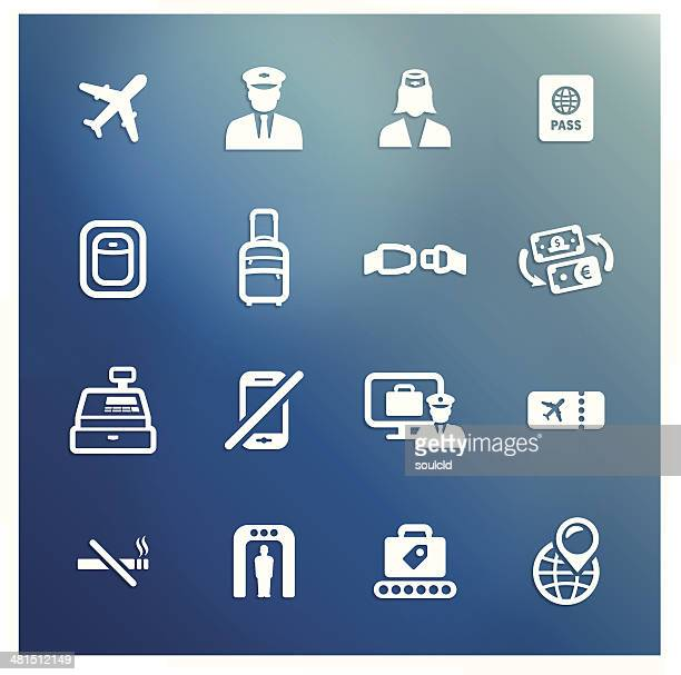 Flight Icons